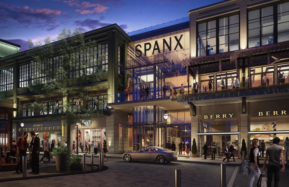Leasing News – Buckhead Atlanta and Ponce City Market